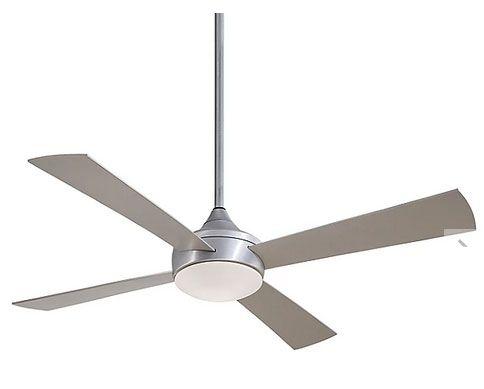 Aluma Wet Outdoor Ceiling Fan