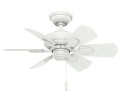 Wailea Outdoor Ceiling Fan