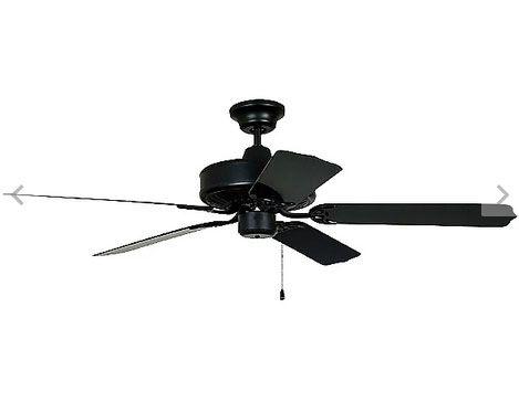 52 Inch Cove Harbor Indoor/Outdoor Ceiling Fan