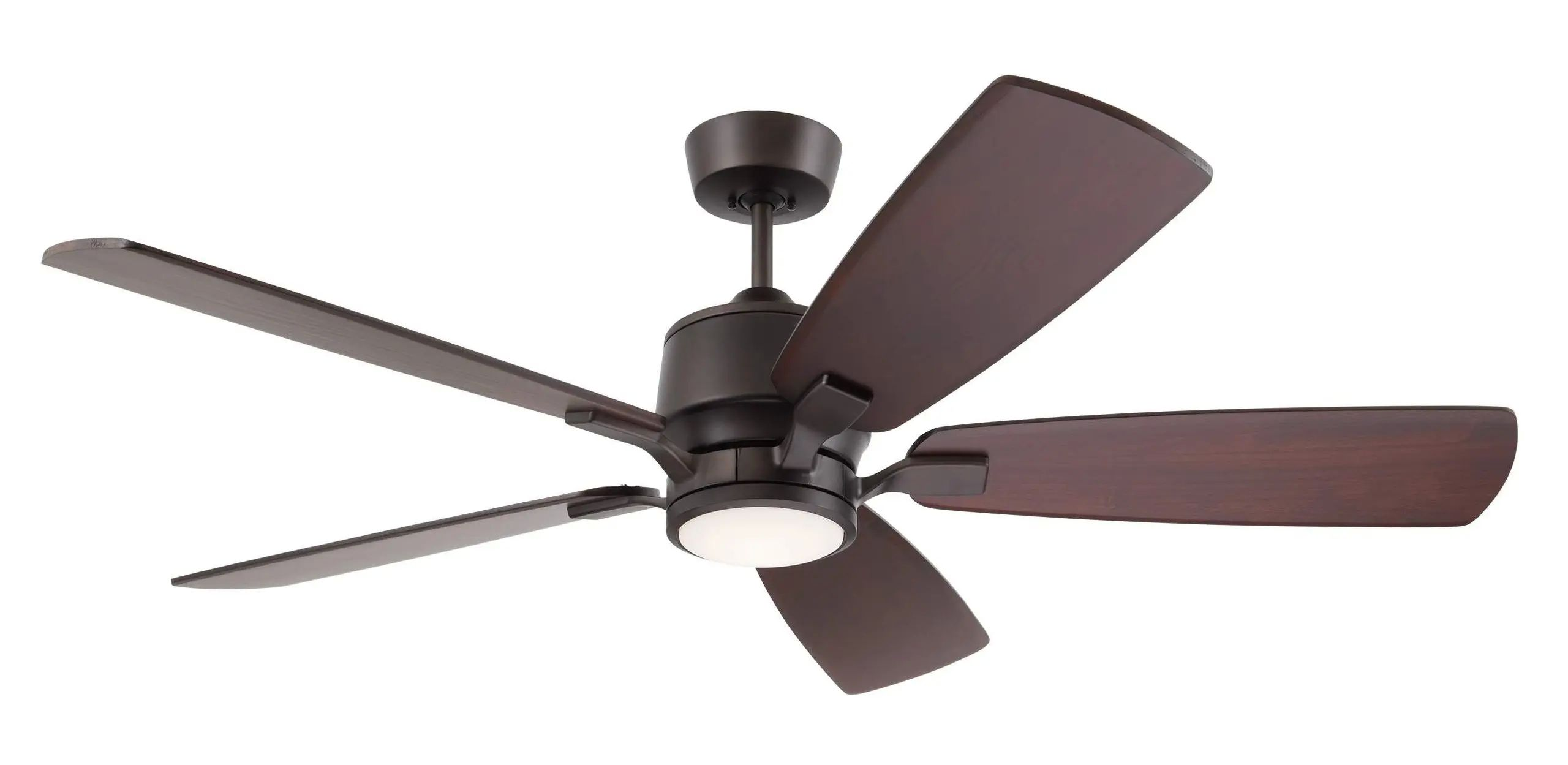 Emerson Icon ECO (DC EcoMotor) in Oil Rubbed Bronze Ceiling Fan