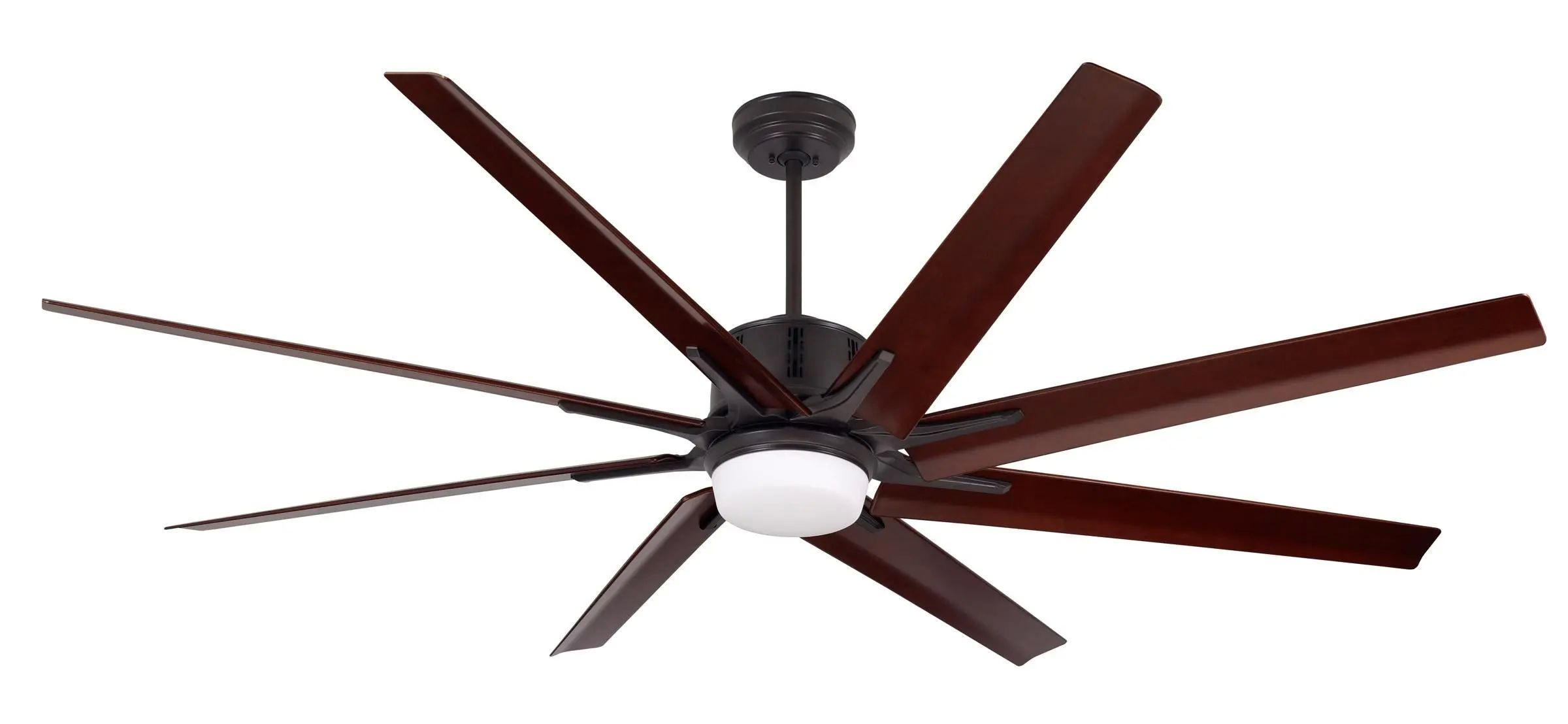 Aira ECO LED (DC EcoMotor) Ceiling Fan In Oil Rubbed Bronze